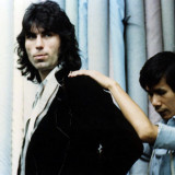 Cozy Powell fitting 4 (Hong Kong 1979)